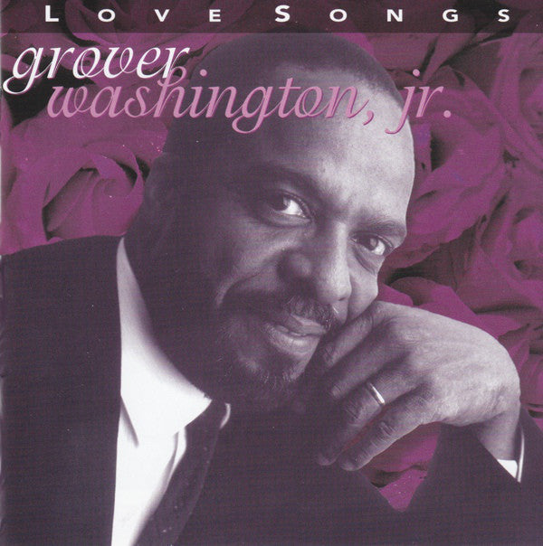 Grover Washington Jr - Love Songs (CD Usagé)