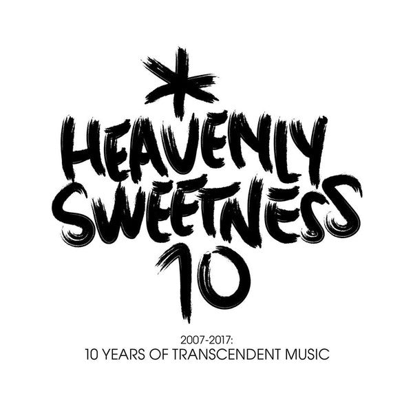 Various - 2007-2017: 10 Years Of Transcendent Music (Vinyle Neuf)
