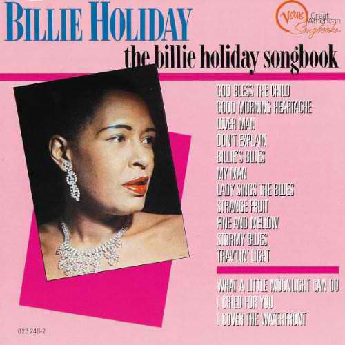 Billie Holiday - The Billie Holiday Songbook (CD Usagé)