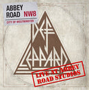 Def Leppard - Live From Abbey Road Studio (Vinyle Neuf)