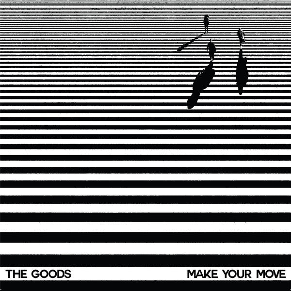 Goods - Make Your Move Ep (Vinyle Neuf)