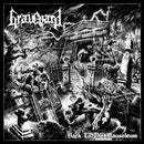 Graveyard (Spain) - Back To The Mausoleum (Vinyle Neuf)