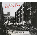 DOA - Fight Back (Vinyle Neuf)