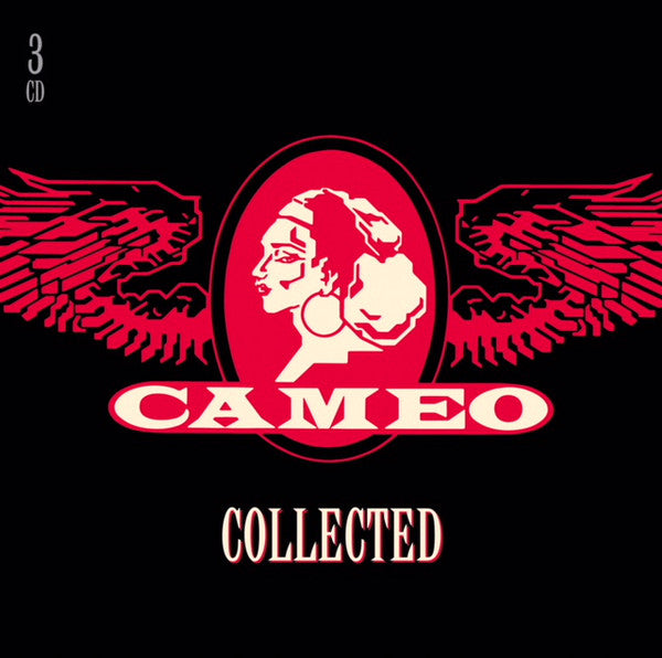 Cameo - Collected (Vinyle Neuf)