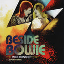 Various - Beside Bowie: The Mick Ronson Story Soundtrack (Vinyle Neuf)