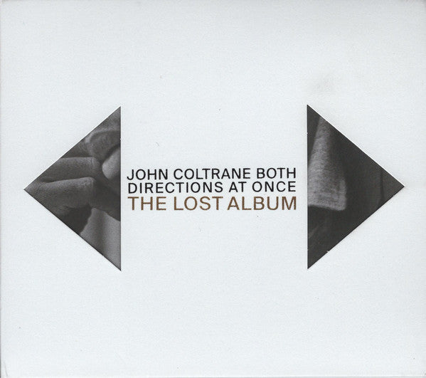 John Coltrane - Both Directions At Once: The Lost Album (1LP) (Vinyle Neuf)