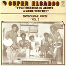 Super Elcados - Togetherness Is Always A Good Venture (Vinyle Neuf)