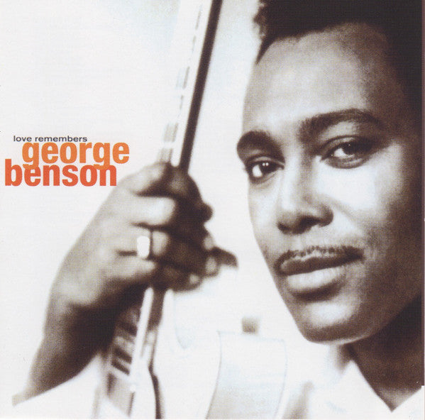 George Benson - Love Remembers (CD Usagé)