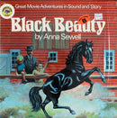 Wonderland Imagination Theatre - Black Beauty (Vinyle Usagé)