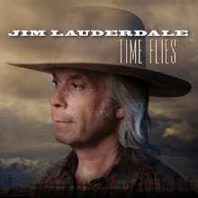 Jim Lauderdale - Time Flies (Vinyle Neuf)