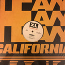 Jungle - Heavy California (Vinyle Neuf)