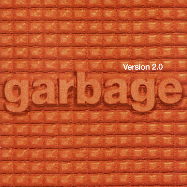 Garbage - Version 2.0 (CD Usagé)