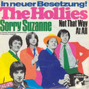 The Hollies - Sorry Suzanne (45-Tours Usagé)