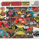 Big Brother and the Holding Company - Cheap Thrills (CD Usagé)