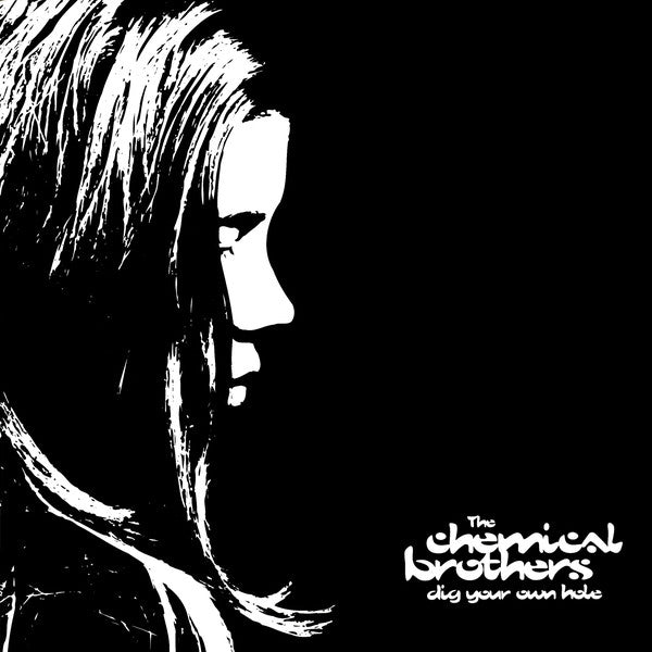 Chemical Brothers - Dig Your Own Hole (CD UsagŽ)
