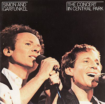 Simon and Garfunkel - The Concert In Central Park (Vinyle Neuf)