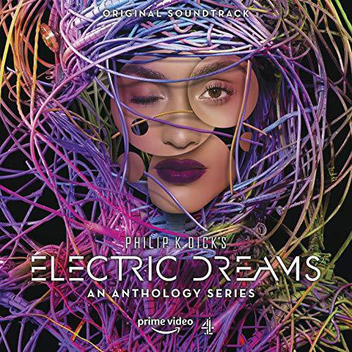 Soundtrack - Electric Dreams (Vinyle Neuf)