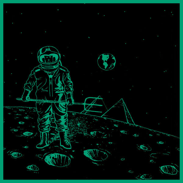 Space Farm - Egyptology 0.5 (Vinyle Neuf)