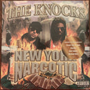 Knocks - New York Narcotic (Vinyle Neuf)