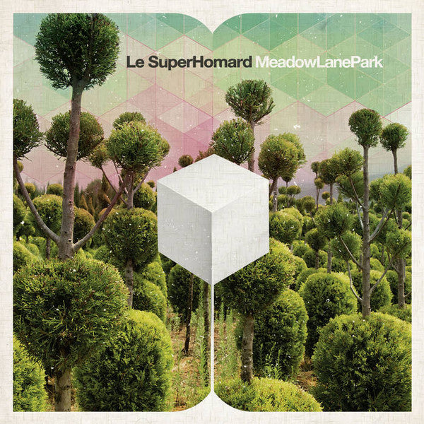 Le Superhomard - Meadow Lane Park (Vinyle Neuf)