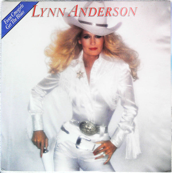 Lynn Anderson - Even Cowgirls Get the Blues (Vinyle Usagé)