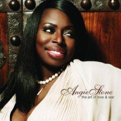 Angie Stone - Art of Love And War (CD Usagé)