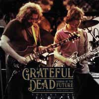 Grateful Dead - Visions Of The Future Vol 1 (Vinyle Neuf)