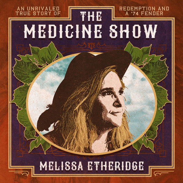 Melissa Etheridge - The Medicine Show (Vinyle Neuf)