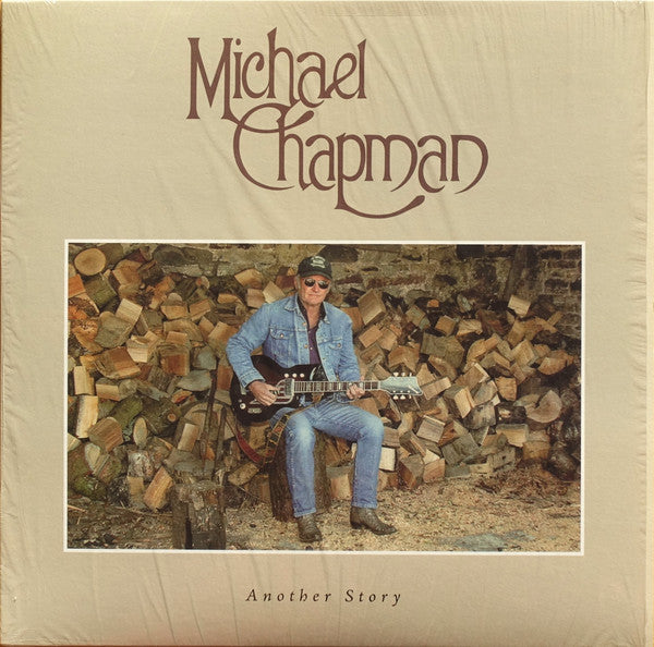 Michael Chapman - Another Story (Vinyle Neuf)
