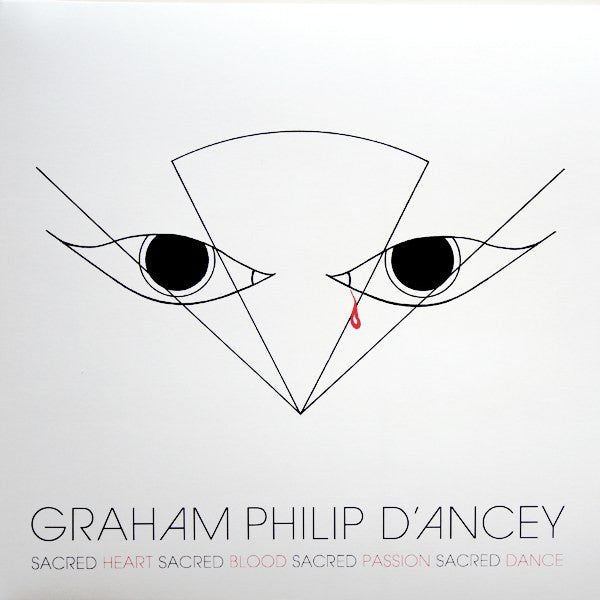 Graham Philip DAncey - The Sacred Project (Vinyle Neuf)