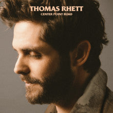 Thomas Rhett - Center Point Road (Vinyle Neuf)