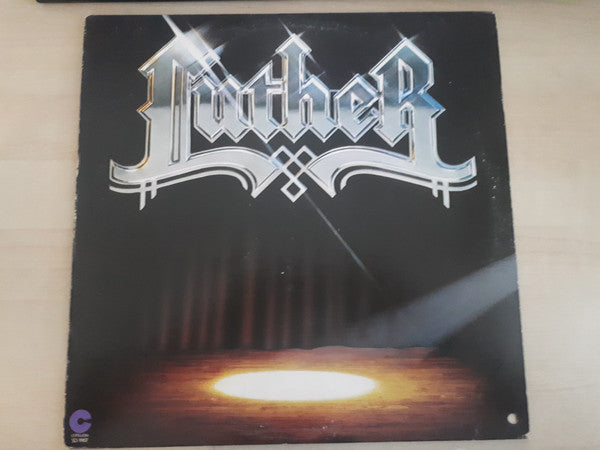 Luther - Luther (Vinyle Usagé)