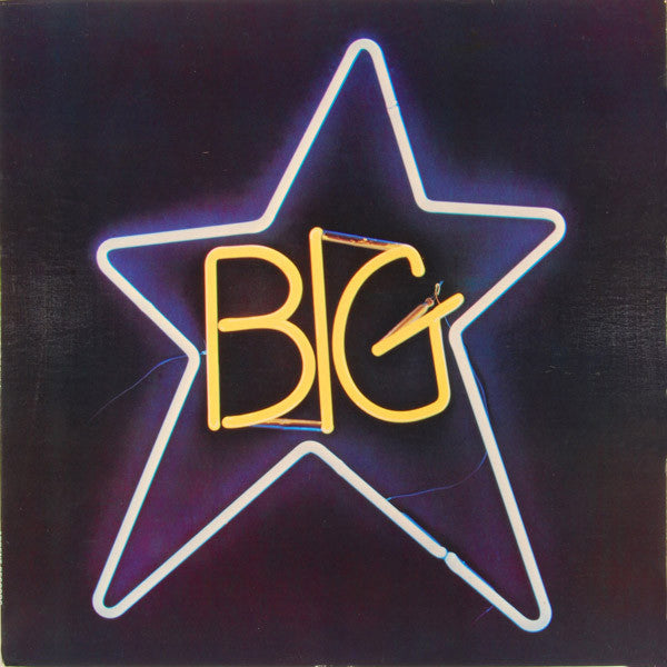 Big Star - 1 Record (Vinyle Neuf)