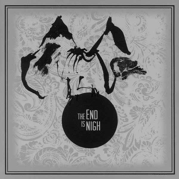 Apocalypse Meow - The End Is Nigh (Vinyle Neuf)