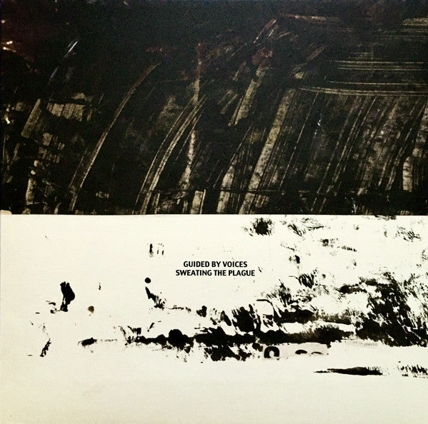 Guided By Voices - Sweating The Plague (Vinyle Neuf)
