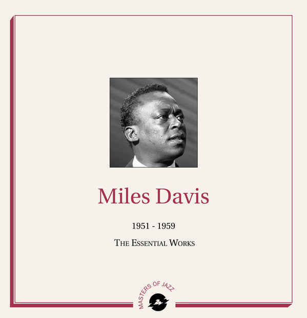 Miles Davis - 1951-1959: The Essential Works (Vinyle Neuf)