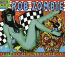 Rob Zombie - American Made Music To Strip By (CD Usagé)