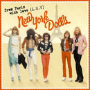 New York Dolls - From Paris With Love (Vinyle Neuf)