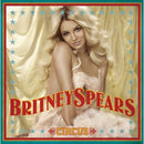 Britney Spears - Circus (CD Usagé)