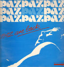 Paz - Paz Are Back (Vinyle Neuf)
