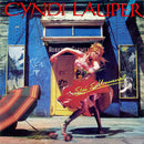 Cyndi Lauper - Shes So Unusual (Vinyle Neuf)