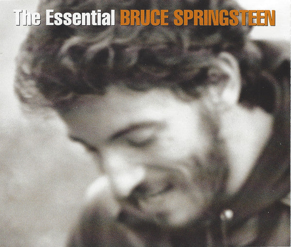 Bruce Springsteen - The Rising (CD Usagé)