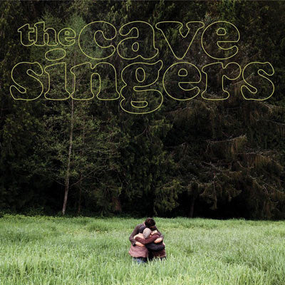 Cave Singers - Invitation Songs (CD Usagé)