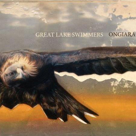 Great Lake Swimmers - Ongiara (CD Usagé)