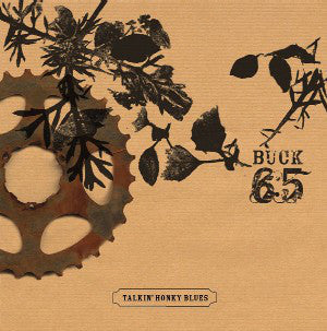 Buck 65 - Talkin Honky Blues (CD Usagé)
