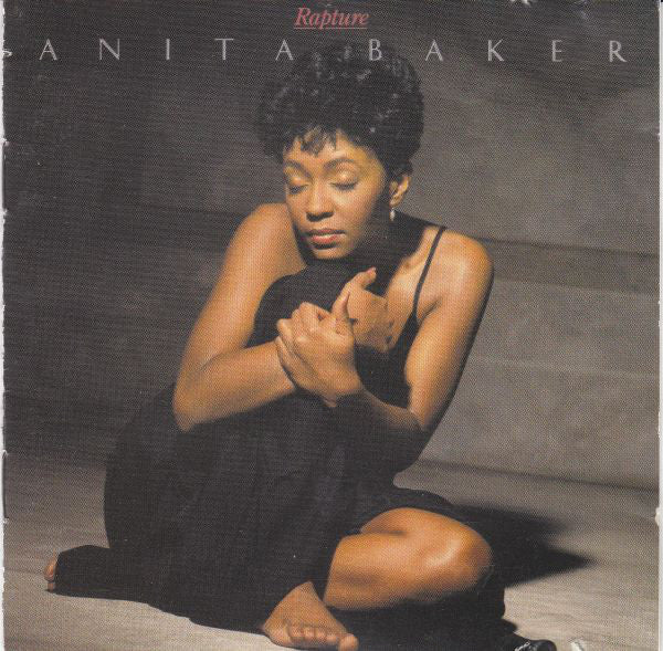 Anita Baker - Rapture (CD Usagé)