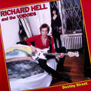 Richard Hell and the Voidoids - Destiny Street (Vinyle Neuf)