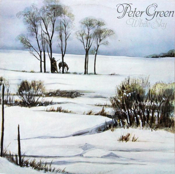 Peter Green - White Sky (Vinyle Neuf)