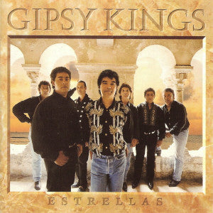 Gipsy Kings - Estrellas (CD Usagé)