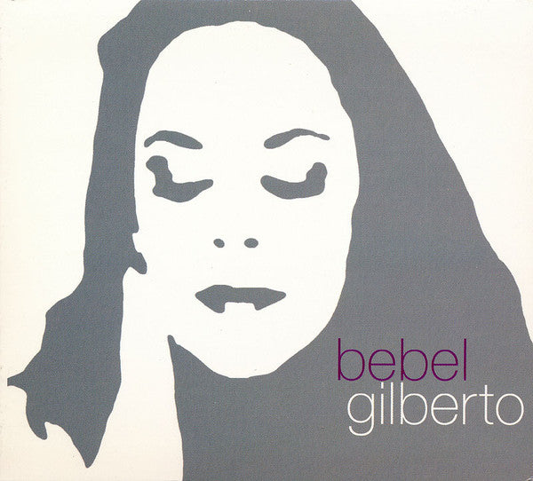 Bebel Gilberto - Tanto Tempo (CD Usagé)
